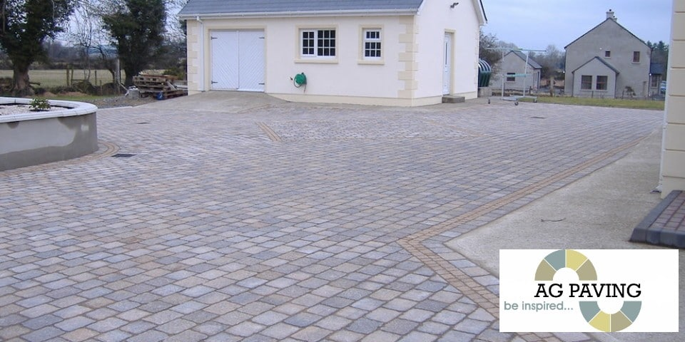 bloc paving northampton