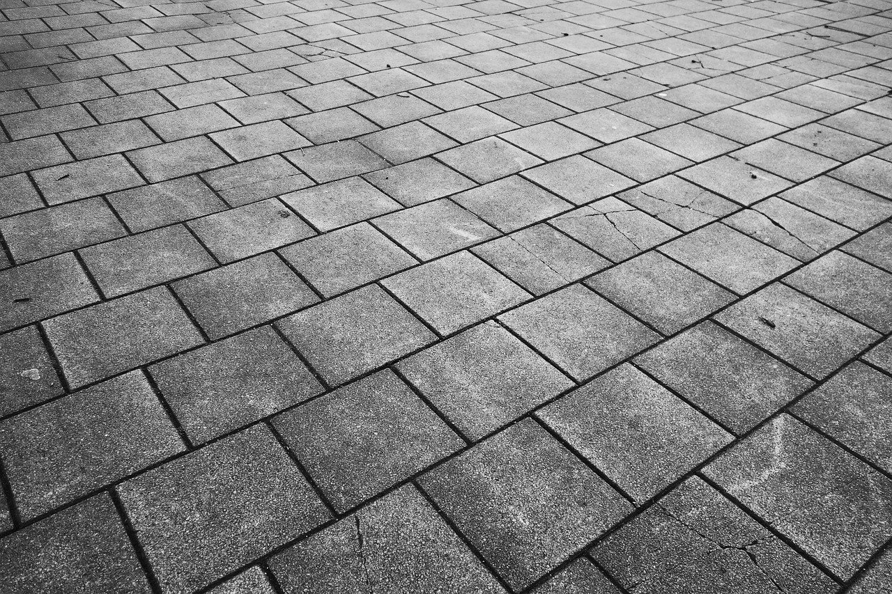 UK best rated paving contractors in Brascote, LE9