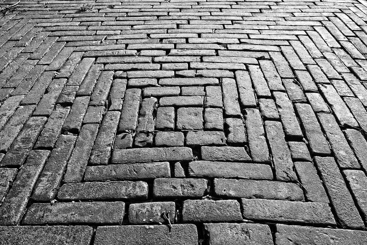 UK best rated paving contractors in Ducklington, OX29