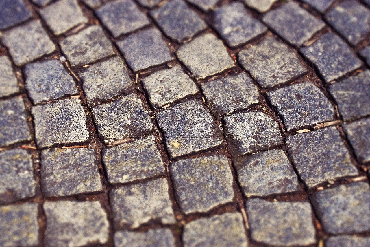 UK best rated paving contractors in Egypt, SL2