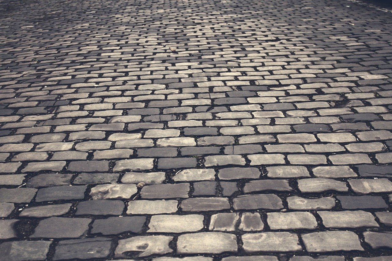UK best rated paving contractors in John O'Gaunt, LE14