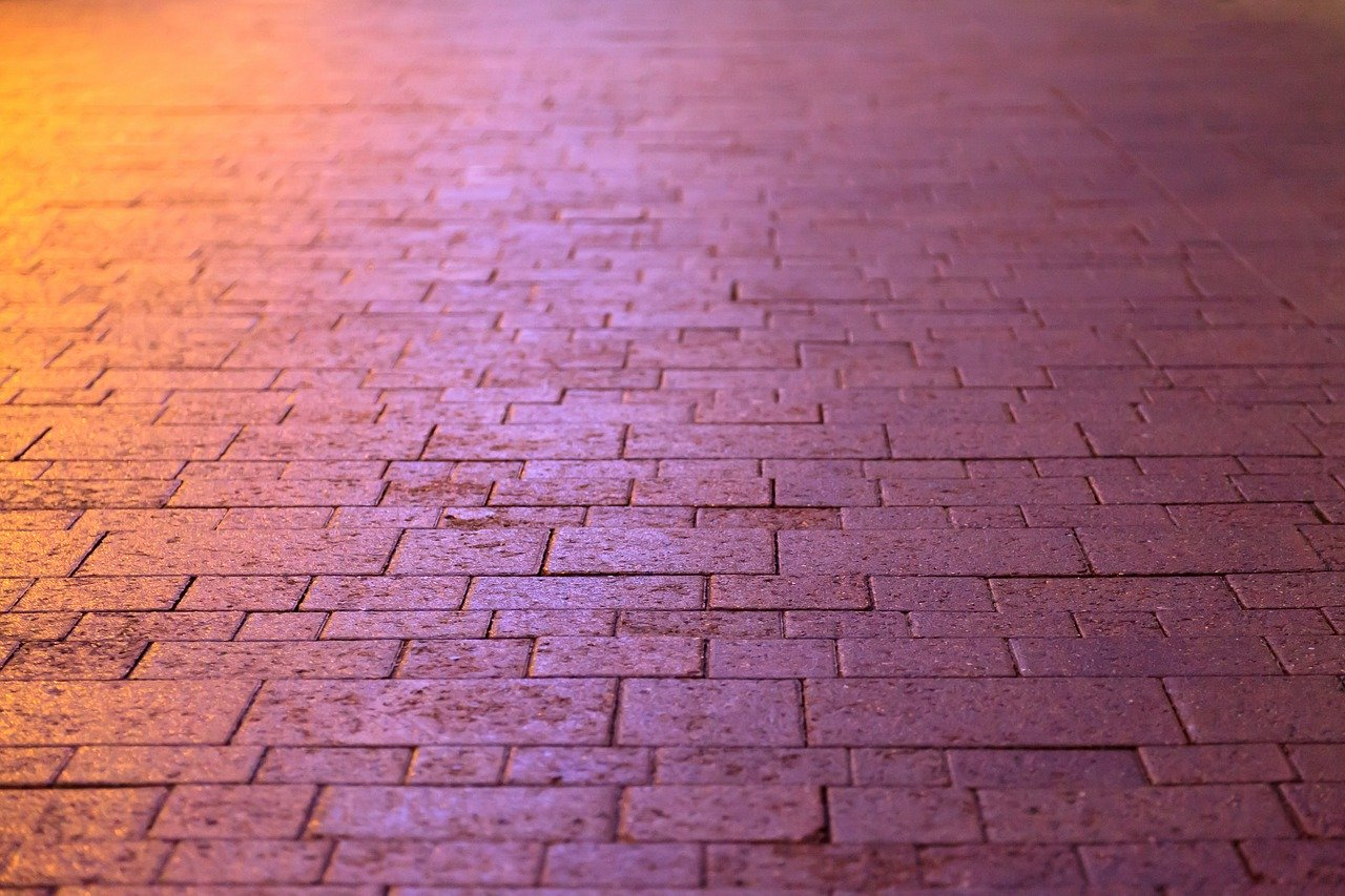 UK best rated paving contractors in Merry Lees, LE67
