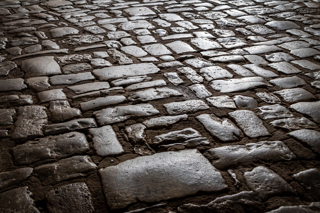 UK best rated paving contractors in Smockington, LE10