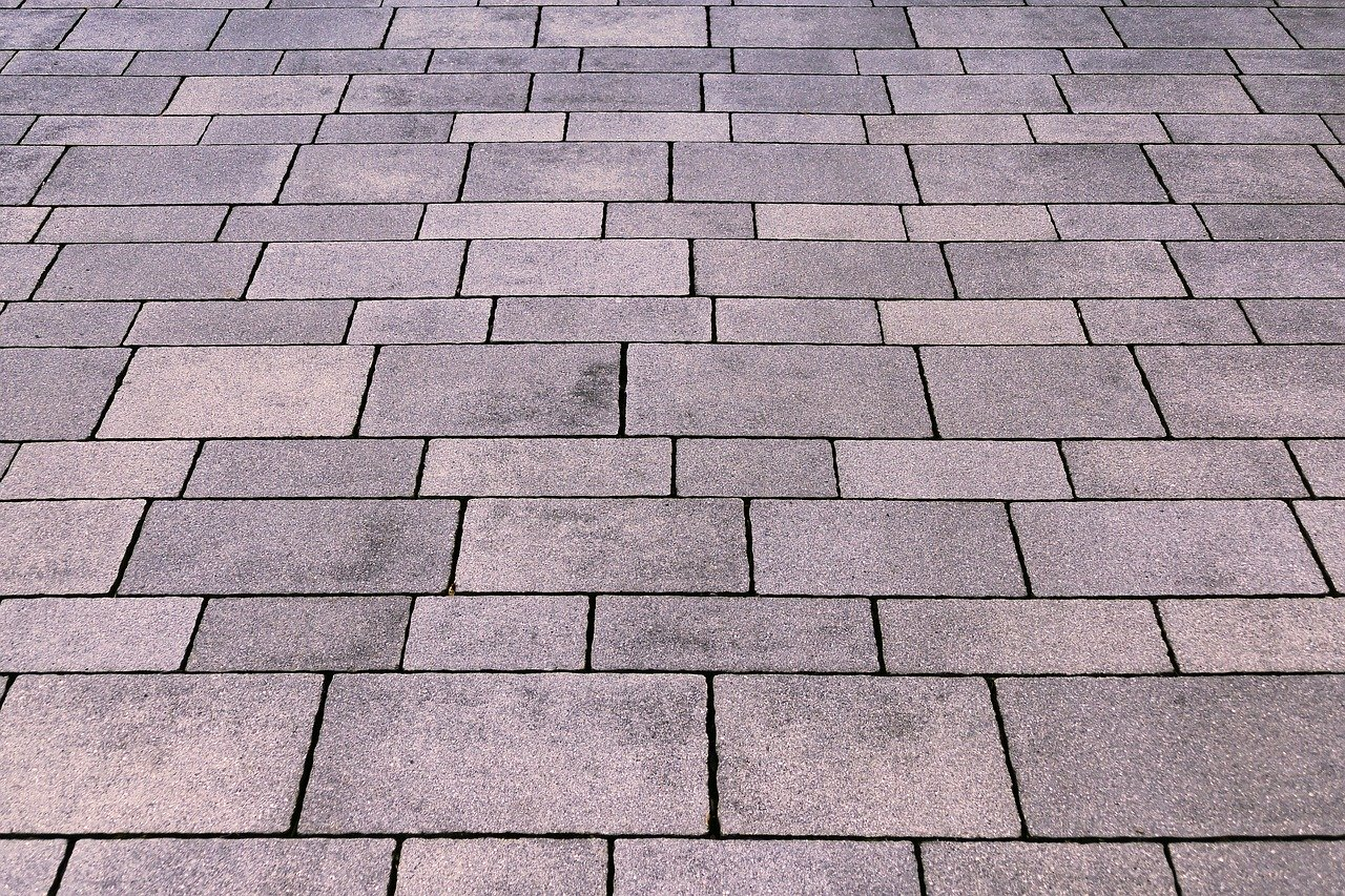 UK best rated paving contractors in Somerby, LE14