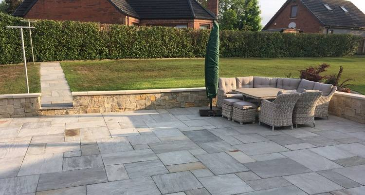 Factors of Laying a Patio